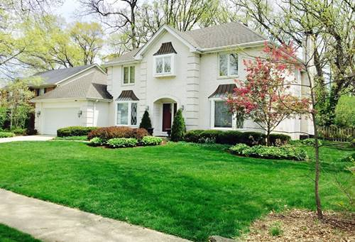 1235 Yorkshire Woods, Wheaton, IL 60189
