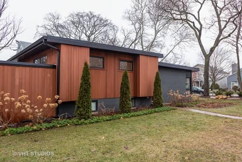 1720 Washington, Evanston, IL 60202