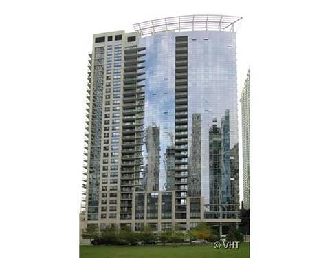 201 N Westshore Unit 1508, Chicago, IL 60601 New Eastside