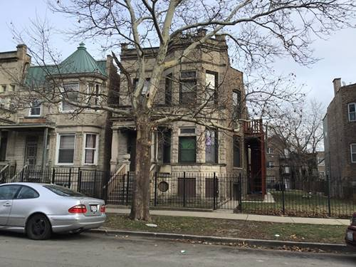1225 S Harding, Chicago, IL 60623 Lawndale