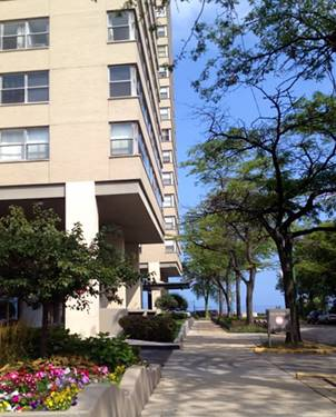 6301 N Sheridan Unit 3E, Chicago, IL 60660 Edgewater