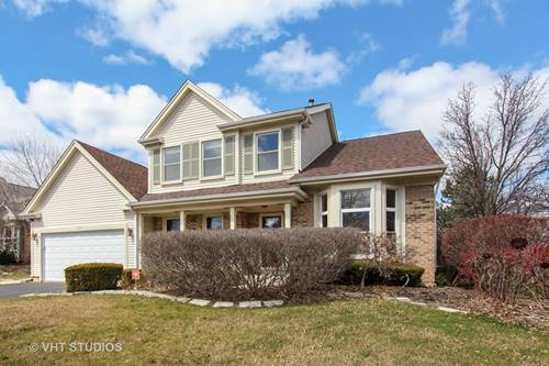 106 Copperwood, Buffalo Grove, IL 60089