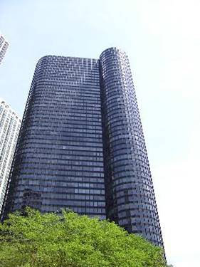 155 N Harbor Unit 2507, Chicago, IL 60601 New Eastside