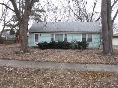 8730 Newland, Oak Lawn, IL 60453