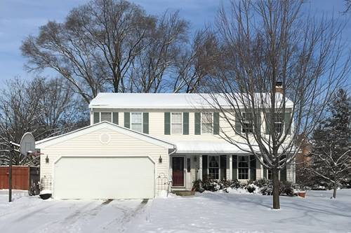 3054 Crestwood, Glenview, IL 60025