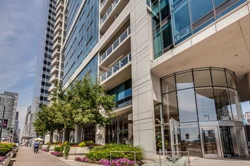 340 E Randolph Unit 3803, Chicago, IL 60601 New Eastside