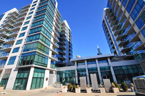 125 S Green Unit 602A, Chicago, IL 60607 West Loop