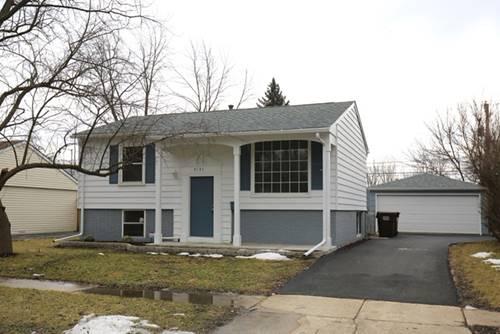 4131 Greenbrier, Richton Park, IL 60471
