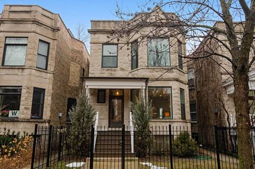 1212 W Eddy, Chicago, IL 60657 Lakeview