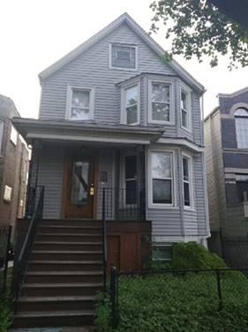 3129 N Richmond Unit 2, Chicago, IL 60618