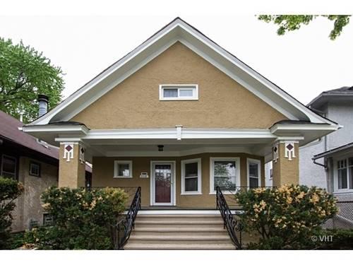 808 N Humphrey, Oak Park, IL 60302