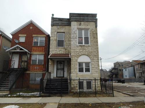 209 S Albany, Chicago, IL 60612