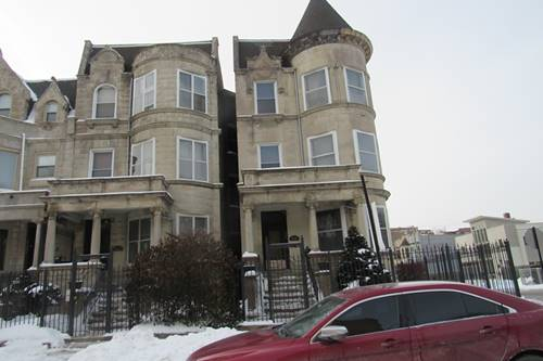 4400 S Vincennes Unit 1, Chicago, IL 60653