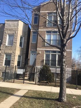 5151 S Wabash Unit 1, Chicago, IL 60615