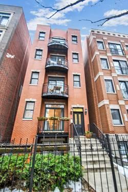 1520 N Hudson Unit 1, Chicago, IL 60610 Old Town