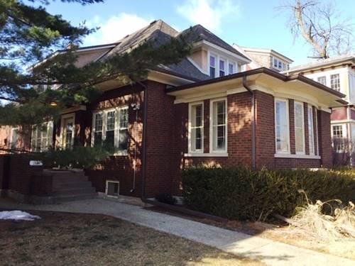 209 N Ridgeland, Oak Park, IL 60302