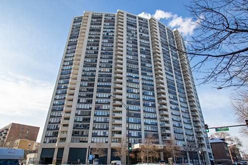 3930 N Pine Grove Unit 2107, Chicago, IL 60613 Lakeview