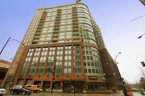 600 N Kingsbury Unit 810, Chicago, IL 60654 River North