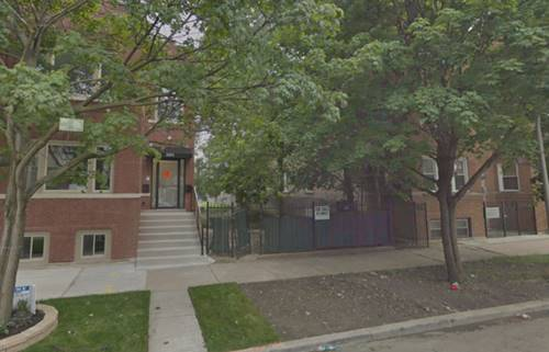 3353 W Crystal, Chicago, IL 60651