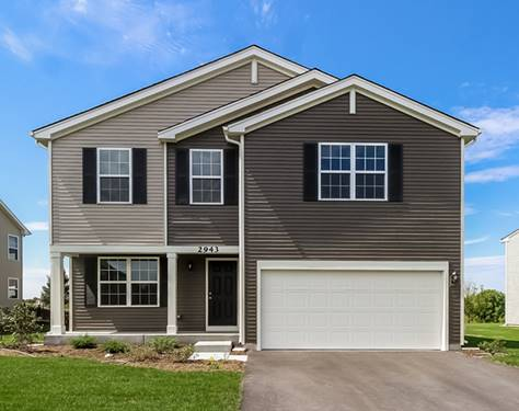 818 Sterling Heights, Antioch, IL 60002