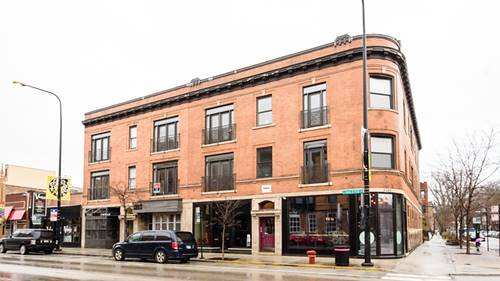 3339 N Halsted Unit 2, Chicago, IL 60657 Lakeview
