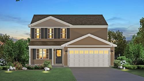 411 S Stonebrook, Romeoville, IL 60446