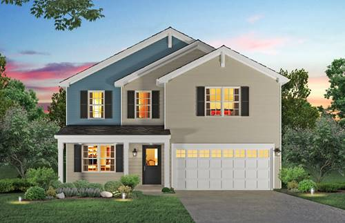 479 S Stone Bluff, Romeoville, IL 60446