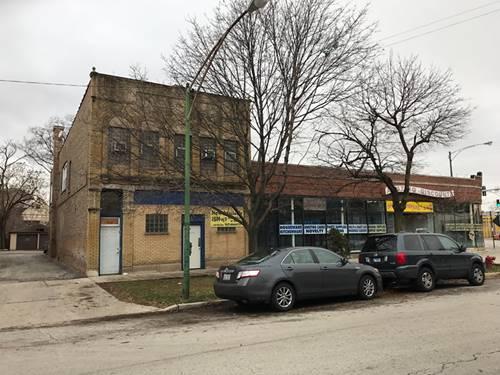 4101 W Montrose, Chicago, IL 60641