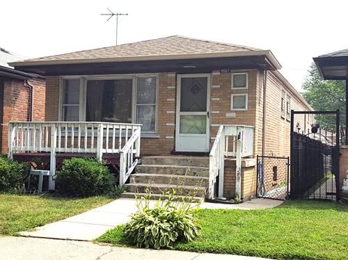 10927 S Mackinaw, Chicago, IL 60617