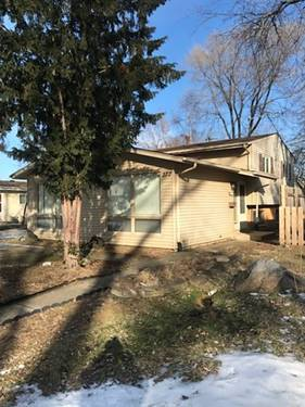 377 Anne, Wheeling, IL 60090