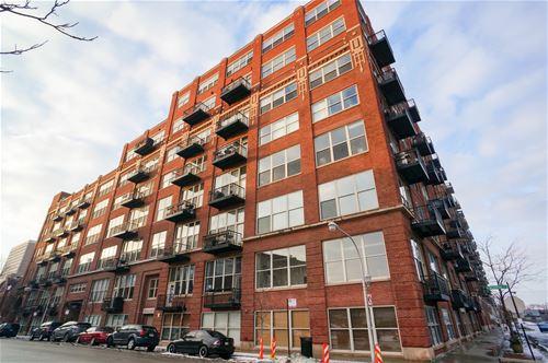 1500 W Monroe Unit 506, Chicago, IL 60607