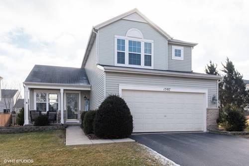 1587 Arborwood, Romeoville, IL 60446