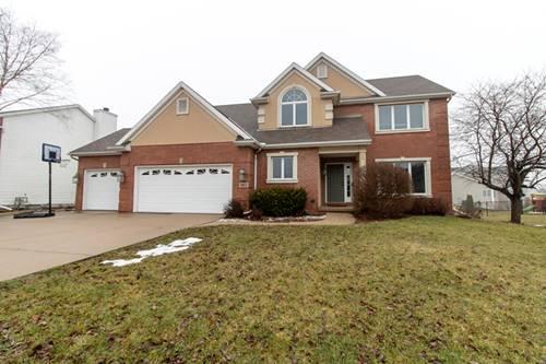 1013 Saddlebrook, Bloomington, IL 61704