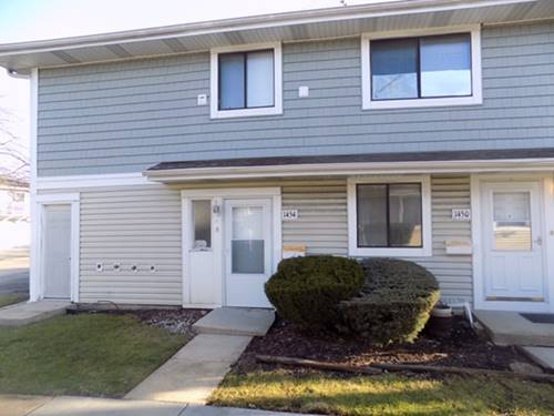 1454 Bear Flag Unit NONE, Hanover Park, IL 60133