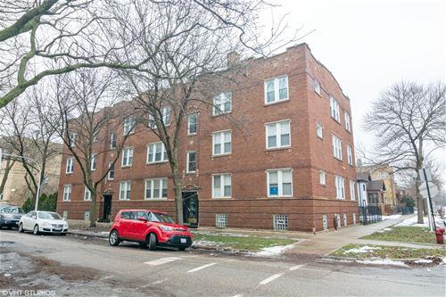 2908 W Cullom Unit 3, Chicago, IL 60618
