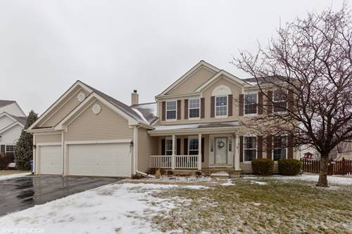 1837 Aster, Yorkville, IL 60560