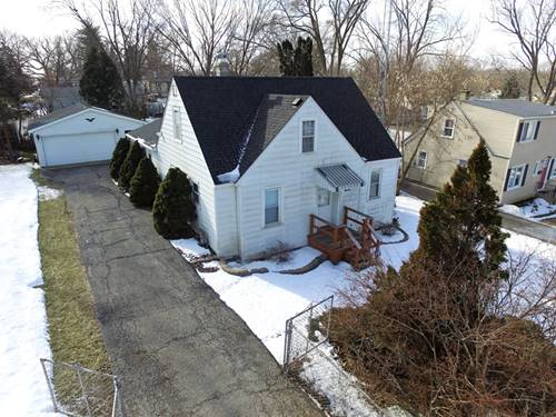 705 N Cedarwood, Round Lake Heights, IL 60073