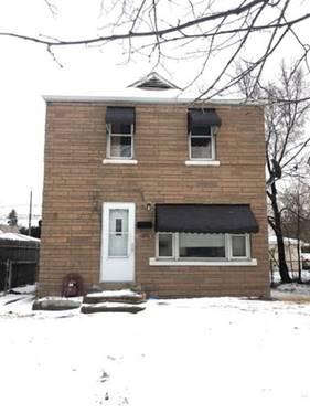 10843 S Avenue O, Chicago, IL 60617
