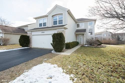 2520 Blakely, Naperville, IL 60540