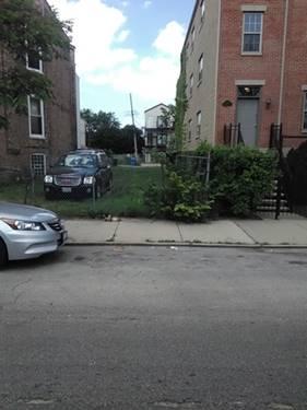 2704 W Warren, Chicago, IL 60612