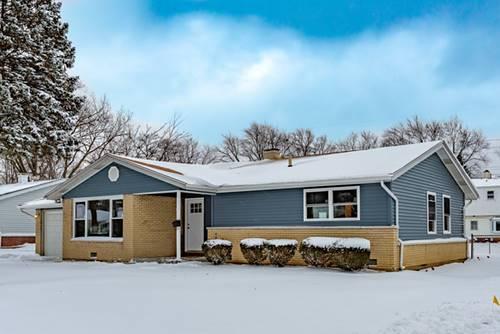 225 Mulberry, Elk Grove Village, IL 60007