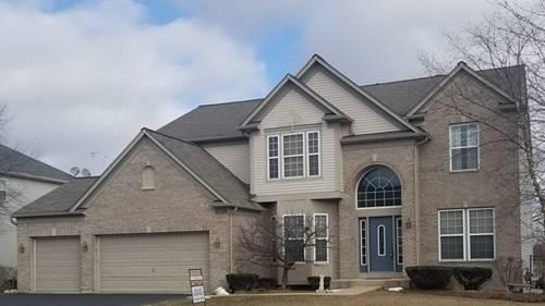 25036 Prairie Grove, Plainfield, IL 60585