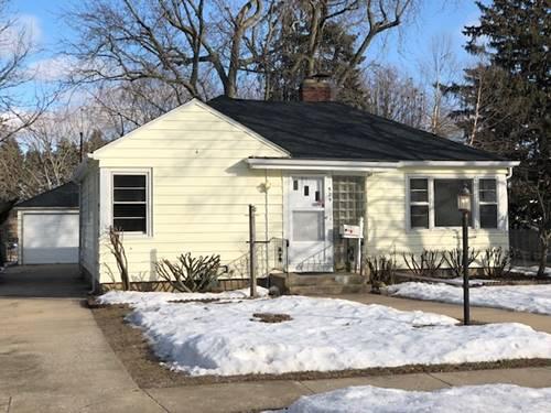 529 Preston, Elgin, IL 60120