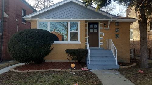 10536 S King, Chicago, IL 60628
