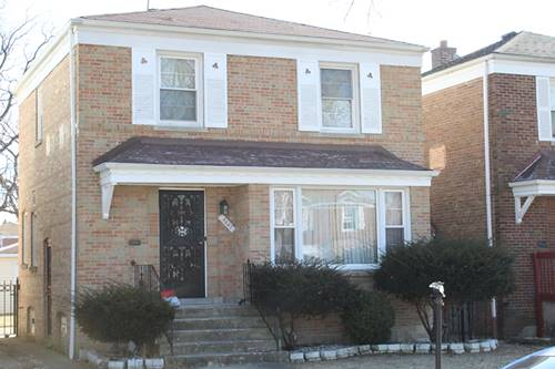 8837 S Constance, Chicago, IL 60617