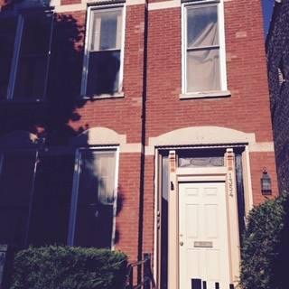 1354 N Oakley Unit 1, Chicago, IL 60622 Wicker Park