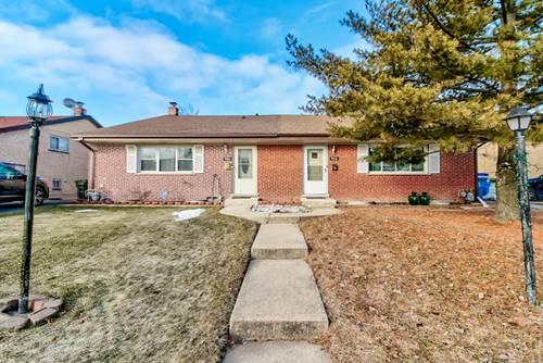 9416 N Oak, Des Plaines, IL 60016