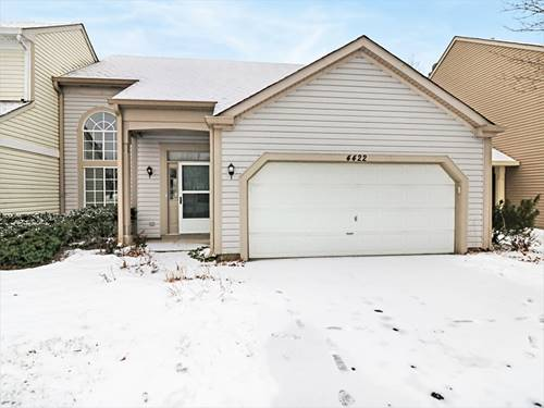 4422 Larkspur, Lake In The Hills, IL 60156