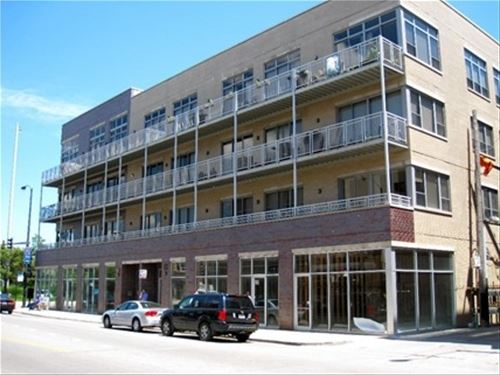 2157 N Damen Unit 406, Chicago, IL 60647 Bucktown