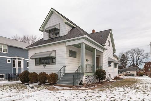 3033 Sunnyside, Brookfield, IL 60513
